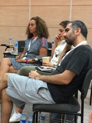 المؤتمر الإقليمي للسينما المستقلة