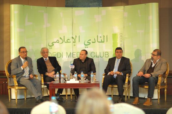 الإعلام المصري إلى أين؟